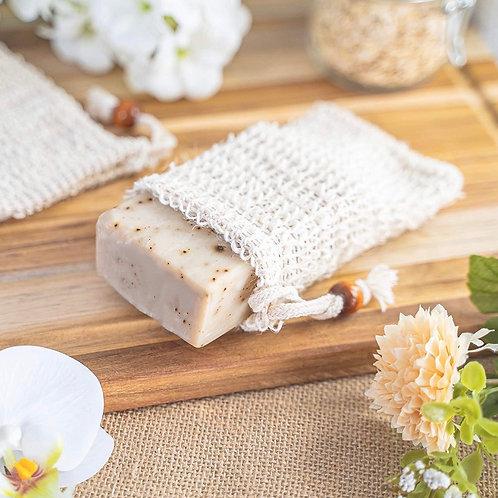 Exfoliating Bags/Soap Saver