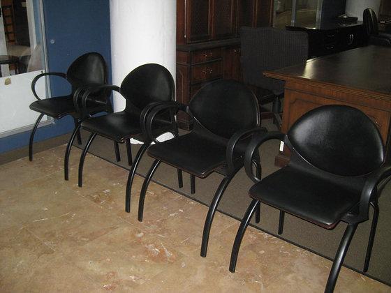 Steelcase Opera Chairs