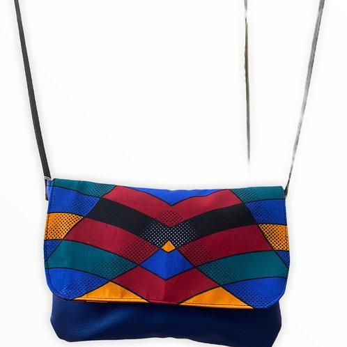 Petit sac Justine Wax 70's