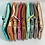 Thumbnail: Porte monnaie en cuir