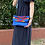 Thumbnail: Petit sac Justine Wax 70's