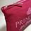 Thumbnail: Pochette de sac lin fushia mademoiselle