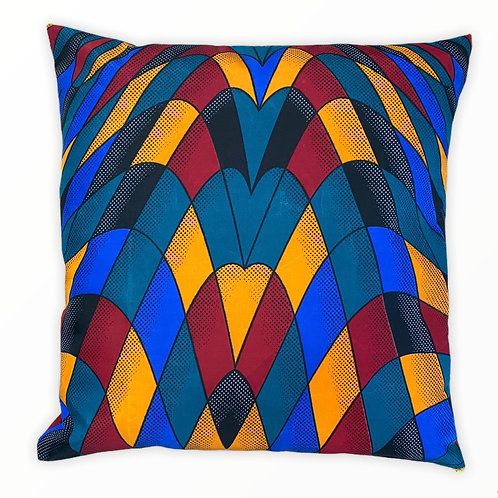 Coussin Wax vintage