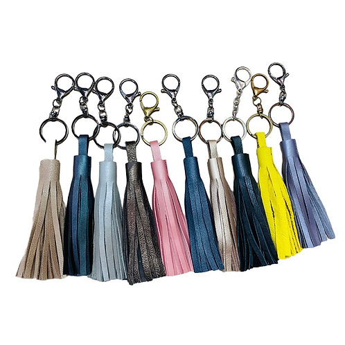 Porte clé - bijou de sac