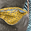Thumbnail: Besace lin et simili kaki