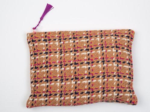 Pochette de sac «Coco Chanel» camel
