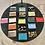 Thumbnail: Etui à cartes en cuirs