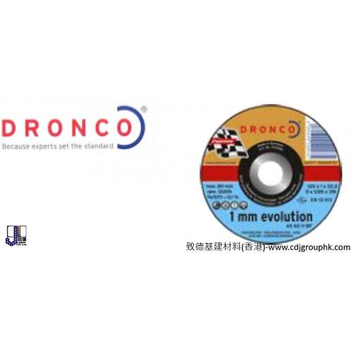 """德國""""DRONCO""""-不銹鋼咭碟-DROC"""