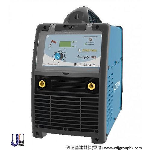CREPOW 320A 380V #6 電子焊機 內置防觸電裝置BX-CP3V