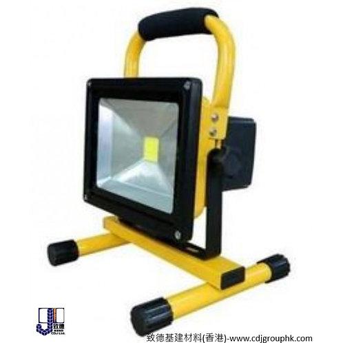 """中國""""TH""""立方牌-外貿優質品牌-手提充式電防水LED工作燈-LED-2A"""