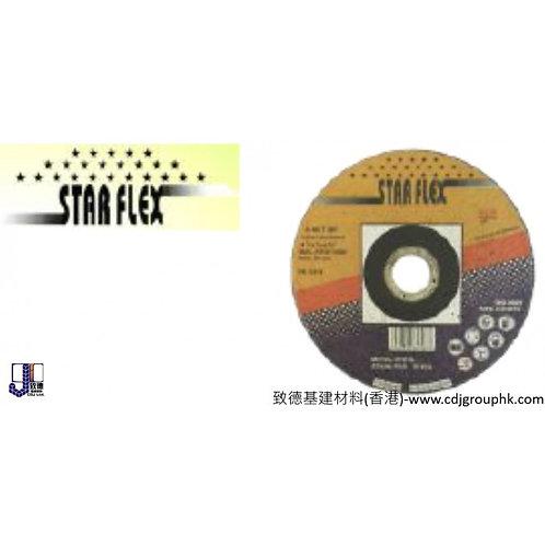 """中國""""STAR-FLEX""""星嘜-不銹鋼咭碟-STFC"""