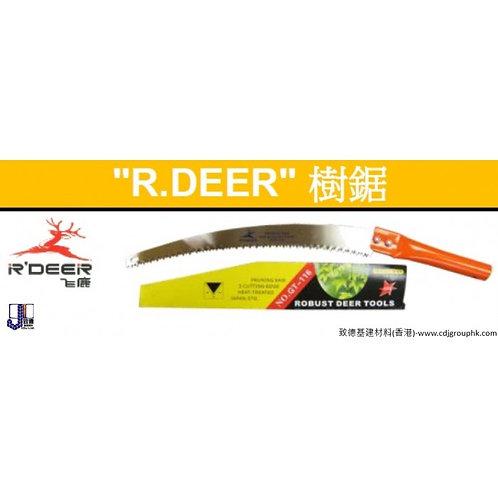 """中國""""RDEER""""飛鹿-樹鋸(14吋)-GT116"""