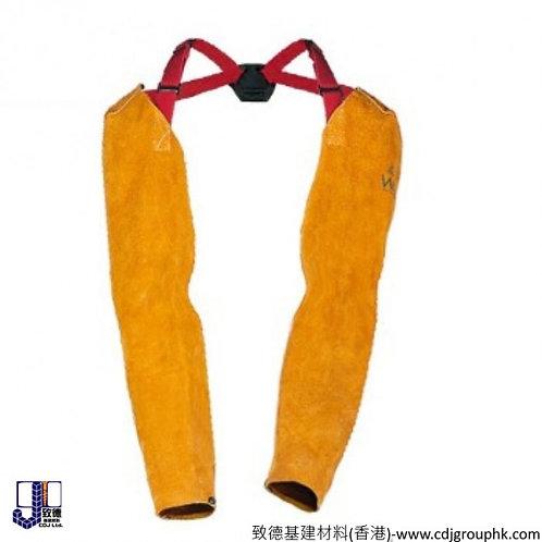 中國-優質高級牛皮燒焊手袖-BXS