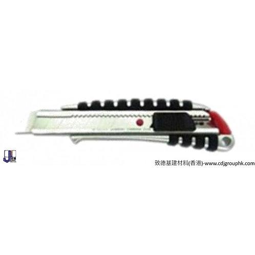 """日本""""NT""""-大介刀18mm(金屬柄-推制)-L600GRP"""