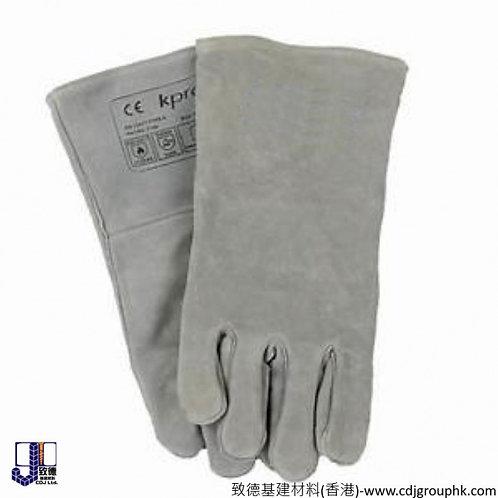 中國-優質高級皮革燒焊手套-BXGR