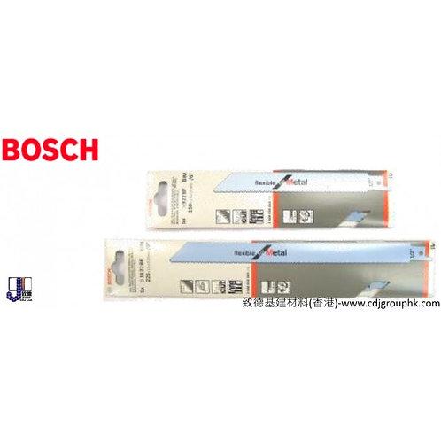 """德國""""BOSCH""""-老虎鋸片(馬刀片)-BOS"""