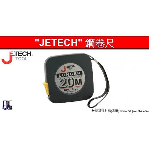 """中國""""JETECH""""-鋼卷尺-JETSPL"""