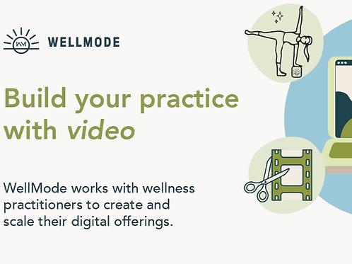 WellMode - Partner Payment