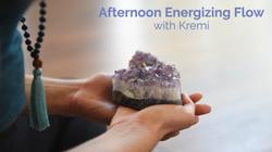 Energizing Flow