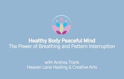 2. Power of Breathing