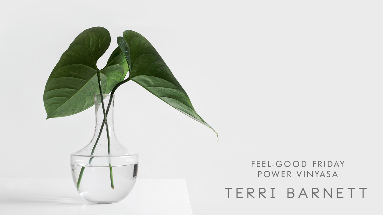 Feel-Good Friday