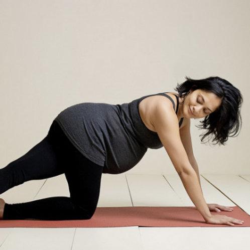 Birthing Mama® Prenatal Yoga and Wellness - Third Trimester