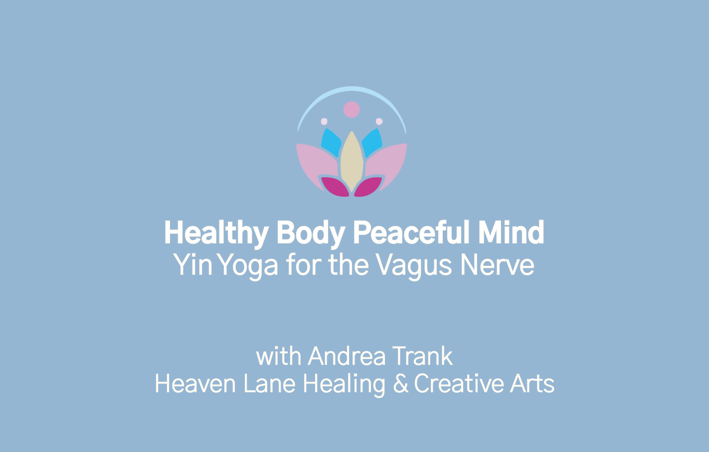 4. Yin Yoga for the Vagus Nerve