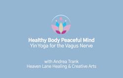 4. Yin Yoga for the Vagus Nerve