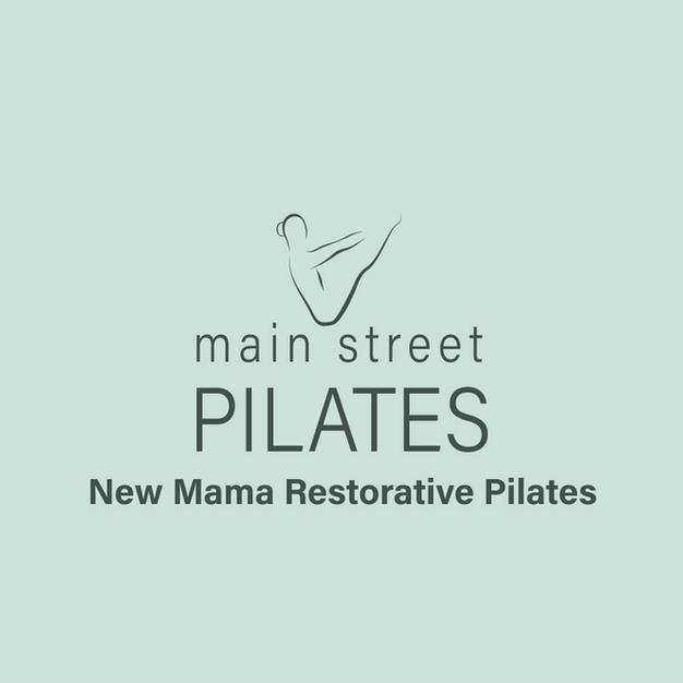 New Mama Restorative Pilates