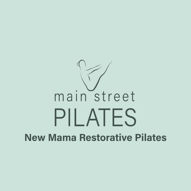 New Mama Restorative Pilates