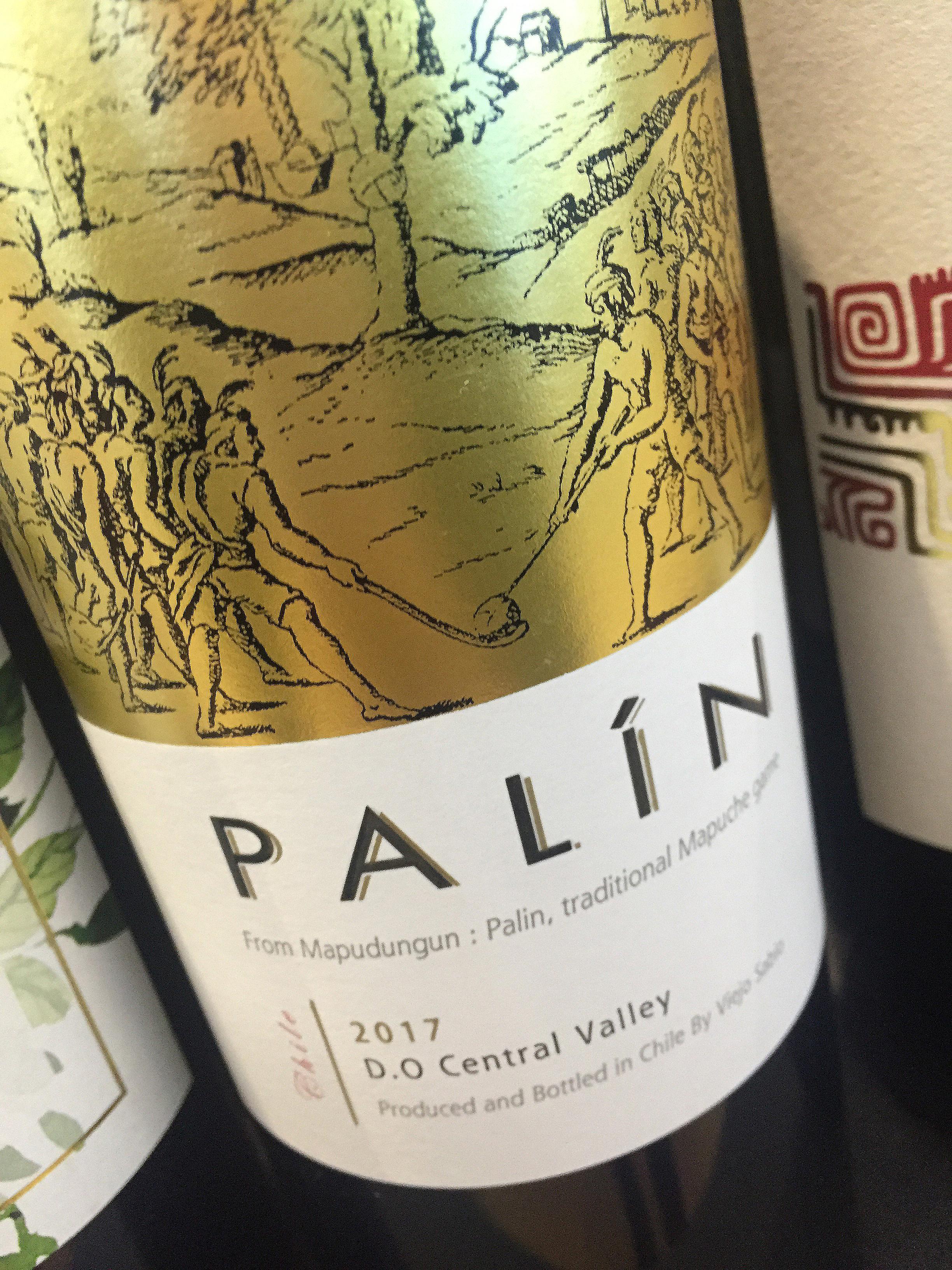Palín