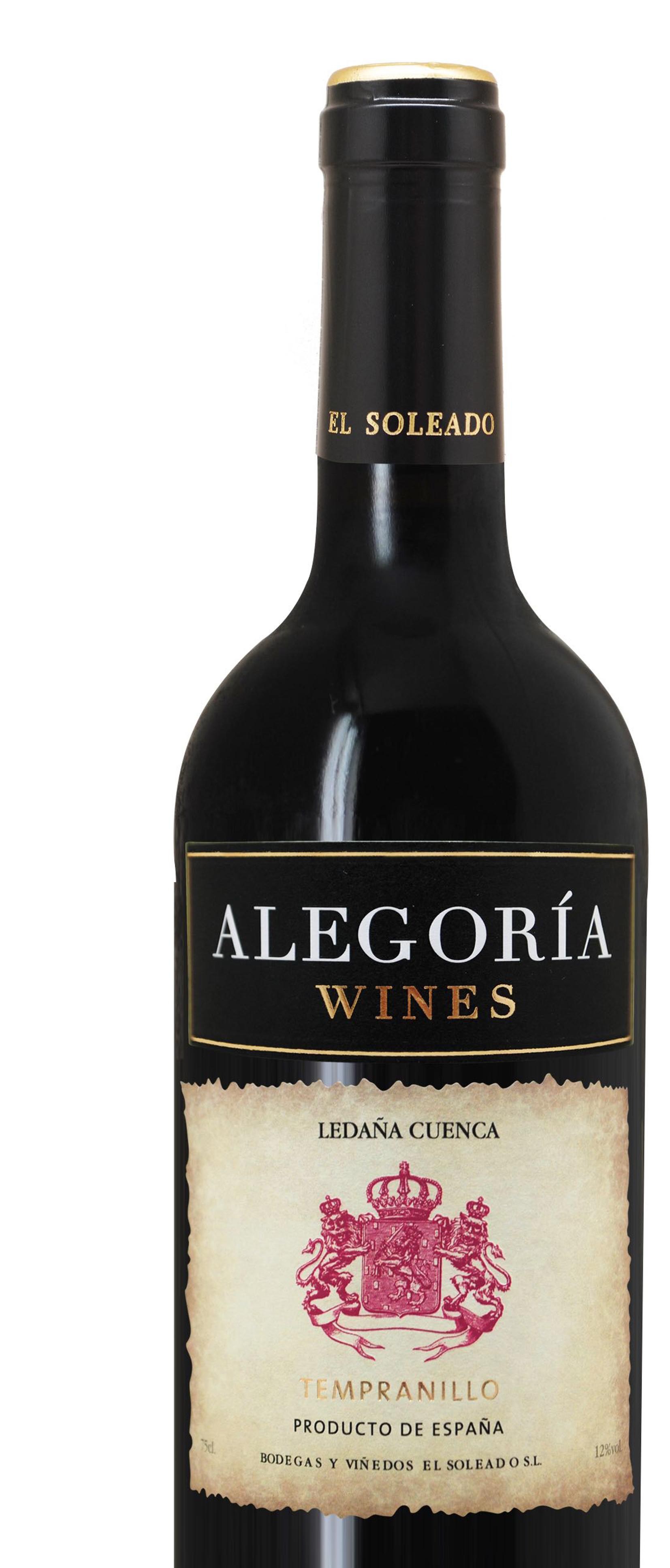 Alegoria Wines