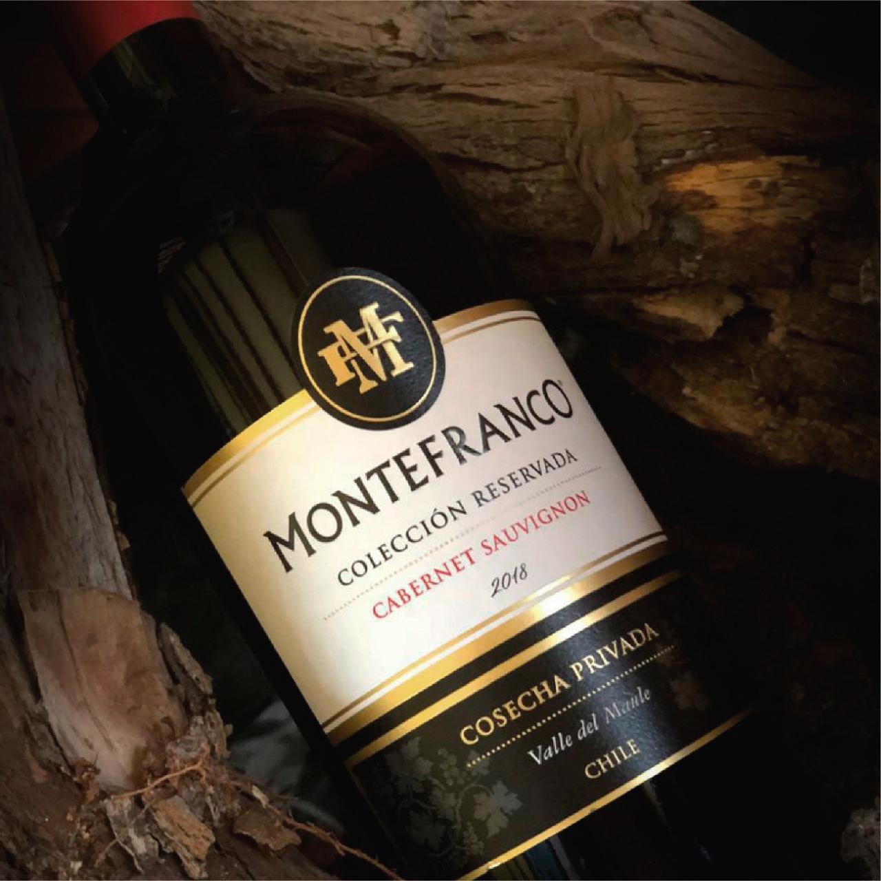 Montefranco Colección Reservada