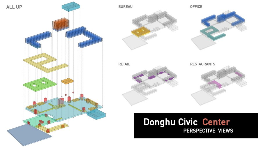 White_Lab_Donghu_Civic_Centre_14