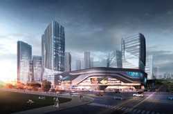 White_Lab_Yichang_Mixed_Use_5
