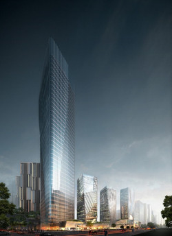 White_Lab_Yichang_Mixed_Use_1