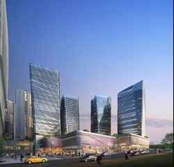 White_Lab_Yichang_Mixed_Use_7
