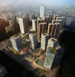 White_Lab_Yichang_Mixed_Use_4