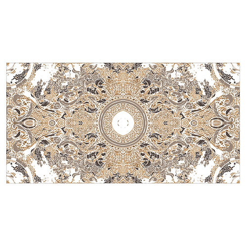 Monumento Mosaico / 150x276  cm