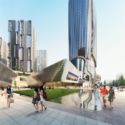 White_Lab_Yichang_Mixed_Use_11