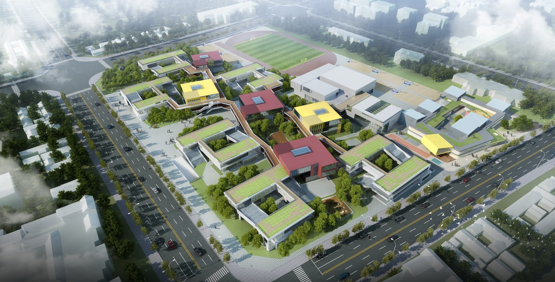 White_Lab_Suzhou_Liverpool_School_2