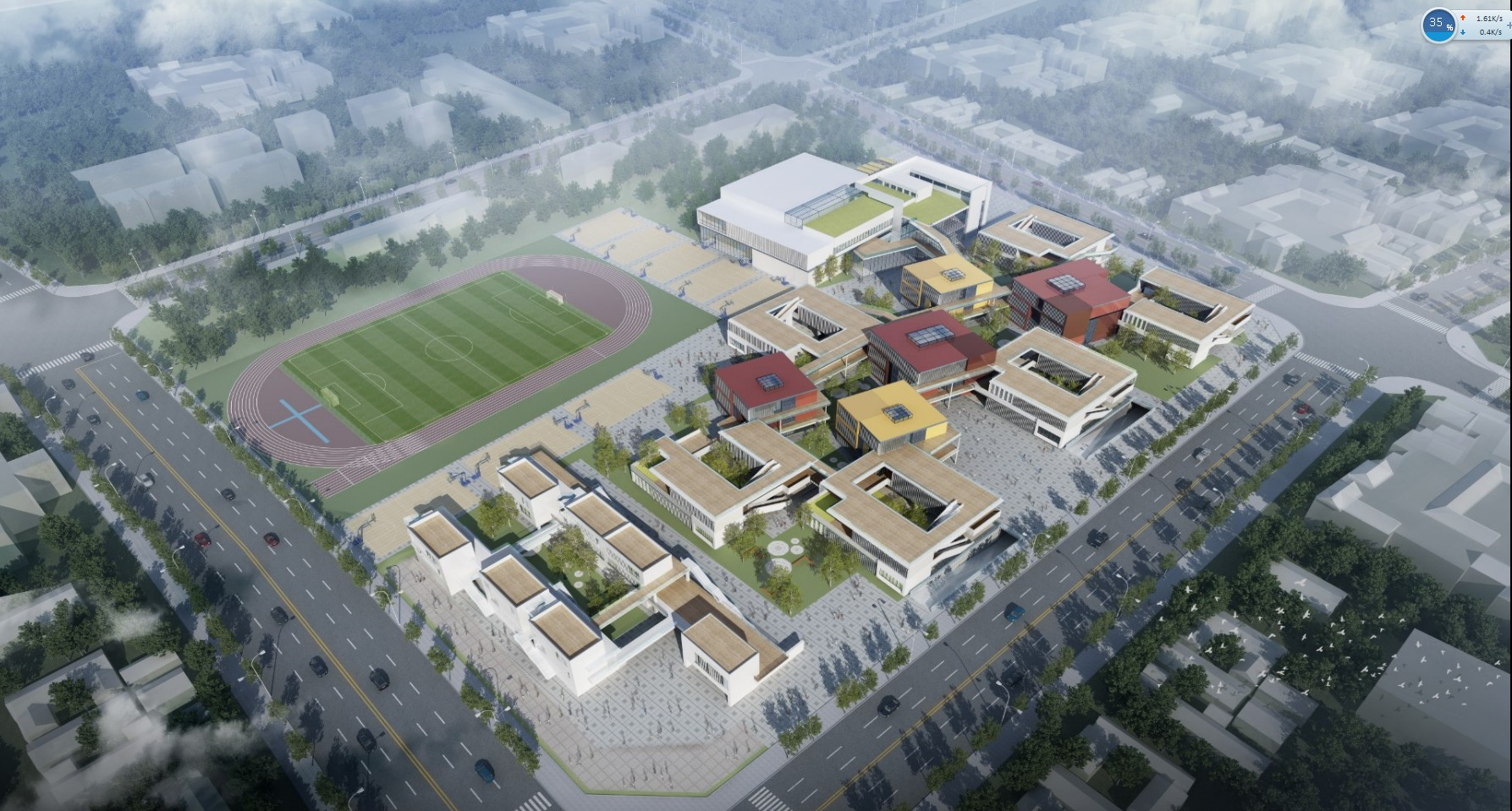 White_Lab_Suzhou_Liverpool_School_1