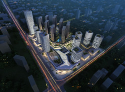 White_Lab_Yichang_Mixed_Use_3