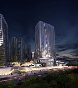 White_Lab_Yichang_Mixed_Use_6