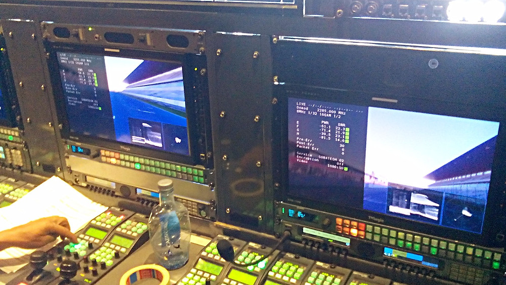 EWC RF Control