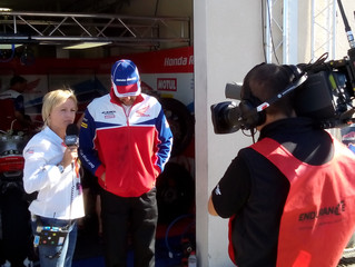 2015 Bol d'Or FIM Endurance