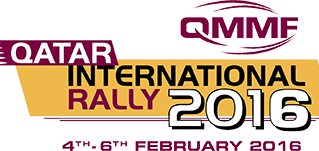 2016 FIA MERC Qatar International Rally