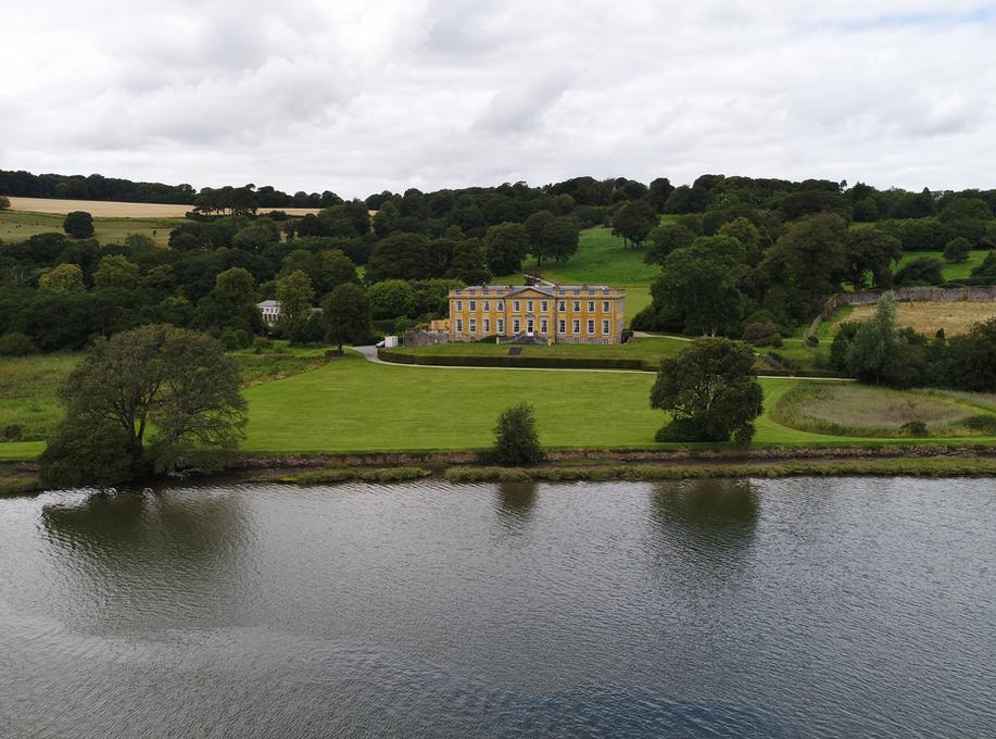 Ballynatray House Estate