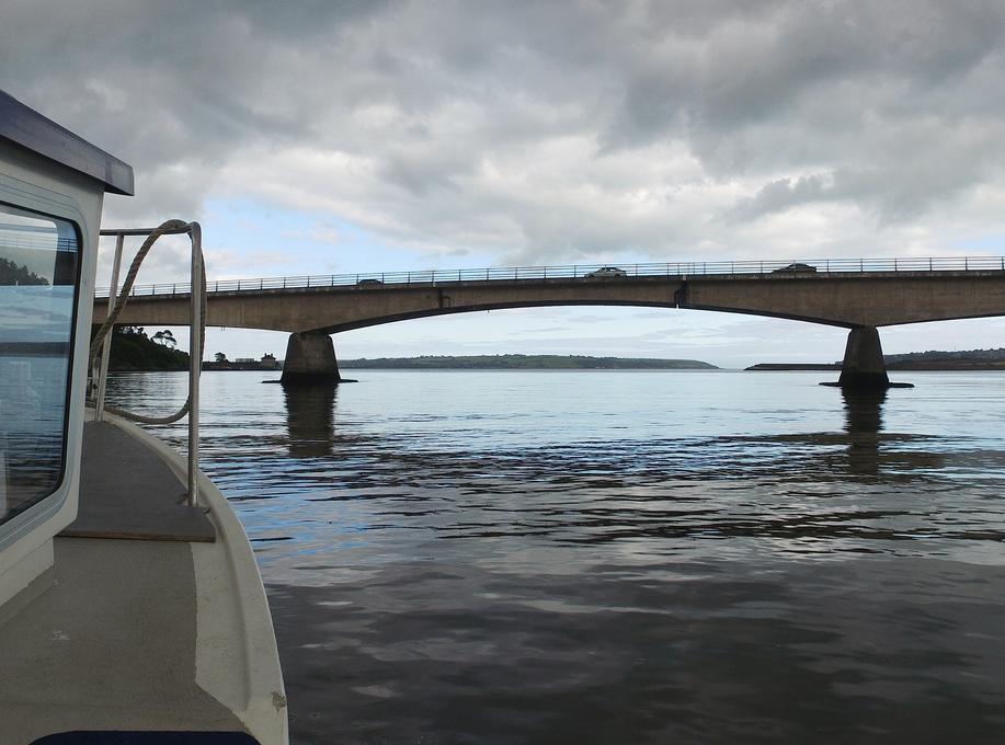 Youghal Bridge