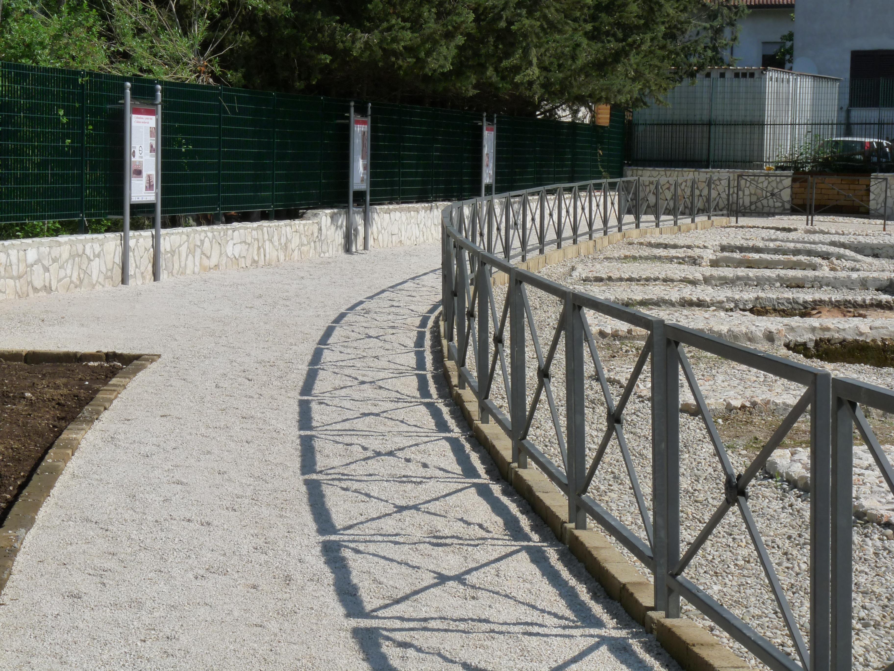 Anfiteatro romano - 09.04.25 (22).JPG